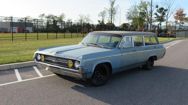 1964 Oldsmobile Fiesta  for Sale $8,500