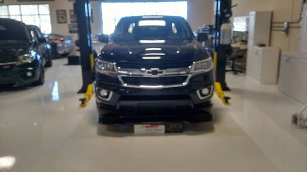 2015 Chevrolet Colorado  for Sale $60,500