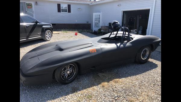 63 Corvette roaster  for Sale $32,000