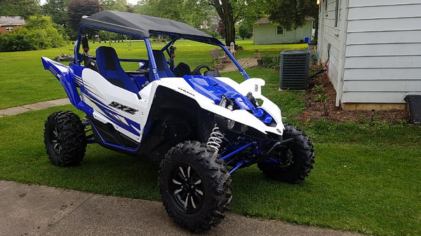 2016 yxz 1000r  for Sale $12,500