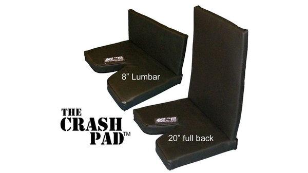 CRASH PAD - Big Races, Big Moves  for Sale $199