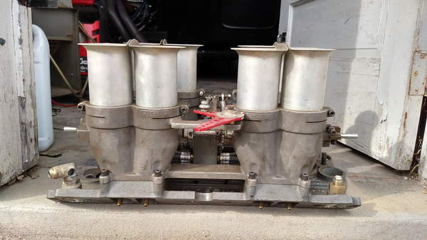 Hilbourn injection  for Sale $1,000