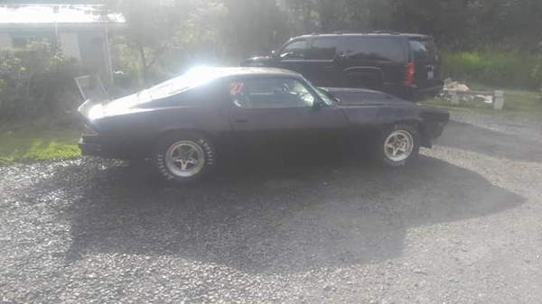 Camaro  for Sale $17,000