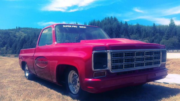 1974 CHEVY SW  for Sale $16,000