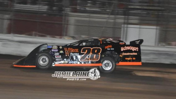 2011 Blue grey rocket by trace racing.  for Sale $7,500