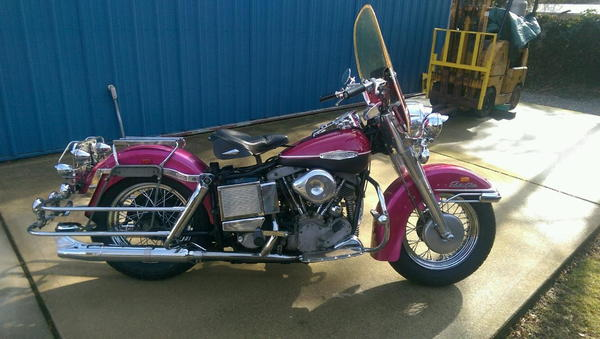electraglide  for Sale $14,500