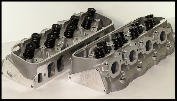 BBC SERPENTINE- Turn Key 632 Stage 10.5 Engine AFR Dart  for Sale $14,995