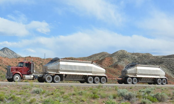 dump truck drivers needed near me