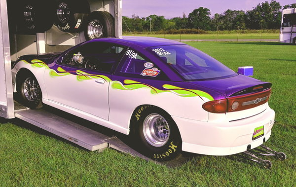 2005 Cavalier Super Stock/Comp  for Sale $58,000