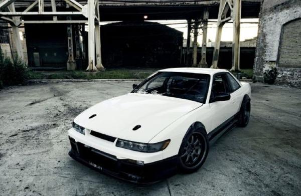 1989 Nissan 240sx S13 Silvia Ls1 Drift Car For Sale In San Marcos