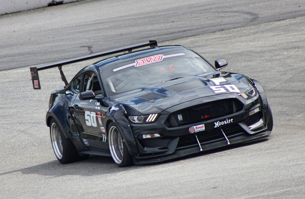 2016 Mustang GT350R T1 race car  for Sale $80,000