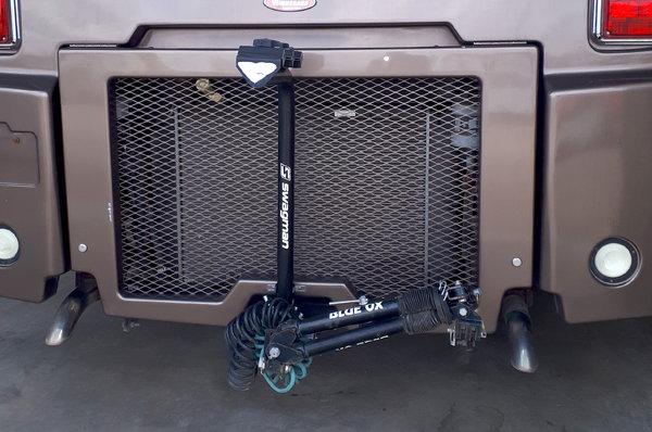 2008 Winnebago Adventurer Limited 37GL – Pusher Benefi