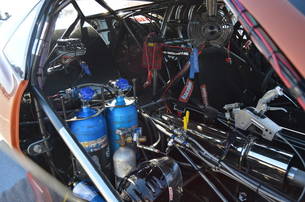 1968 Pro mod Camaro  for Sale $79,000