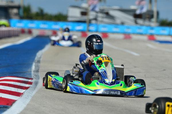 2019 Tony Kart  for Sale $4,000