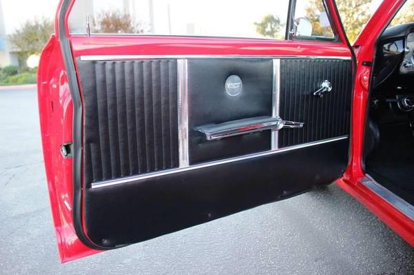 1964 Chevrolet El Camino  for Sale $26,900