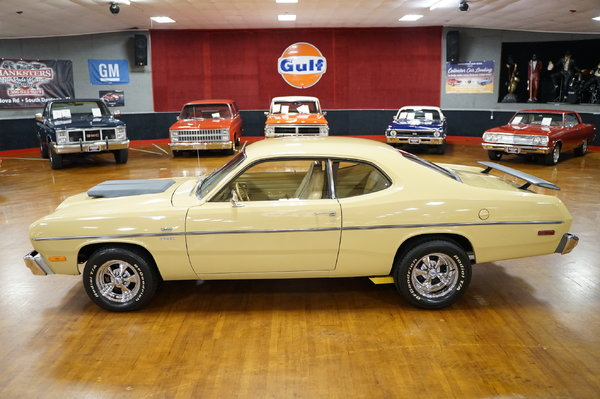 1975 Plymouth Duster  for Sale $29,900