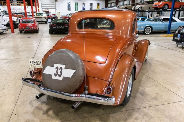 1933 Chevrolet Street Rod  for Sale $25,900