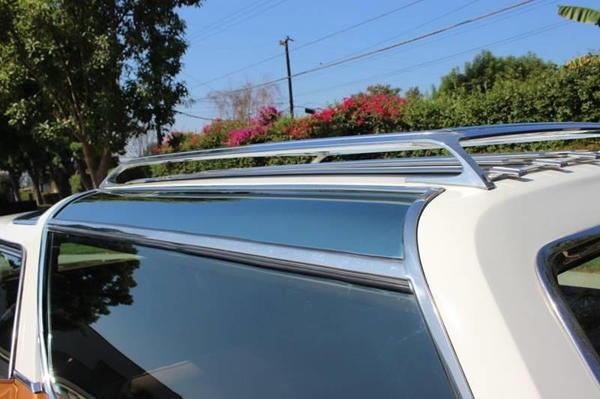 1972 Oldsmobile Vista Cruiser  for Sale $24,900