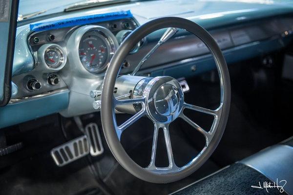 1957 Chevrolet Handyman  for Sale $69,929