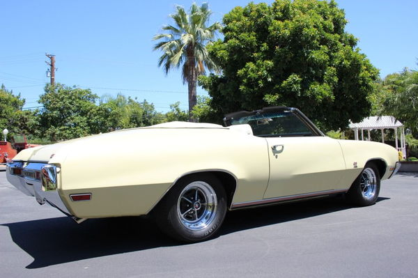 1970 Buick Gran Sport 455  for Sale $51,900
