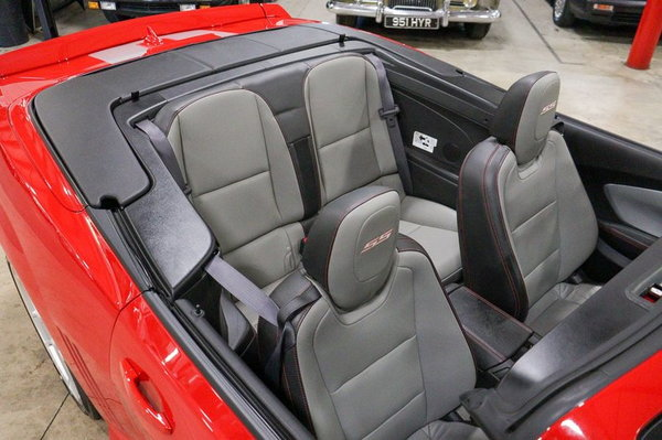 2011 Chevrolet Camaro SS w/2SS  for Sale $49,900