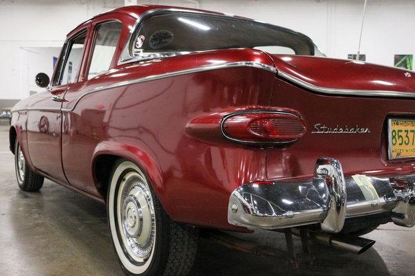 1960 Studebaker VIII  for Sale $9,900