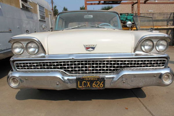 1959 FORD GALAXIE  for Sale $14,949