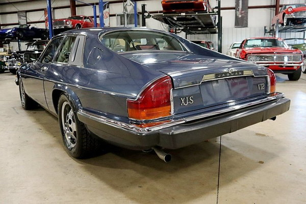 1988 Jaguar XJS V12  for Sale $6,900