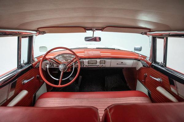1956 Mercury Montclair  for Sale $36,950