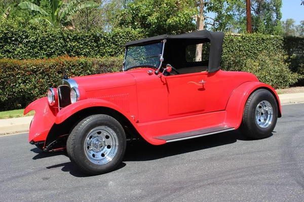 1924 Dodge Street Rod  for Sale $32,900