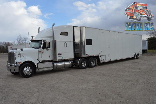 SEMI TRUCK COMBO  for Sale $119,900