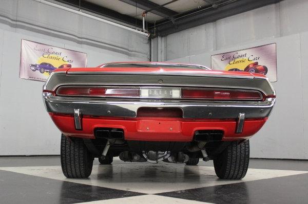 1970 Dodge Challenger  for Sale $65,000
