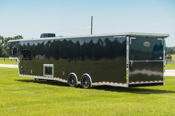 2020 Sundowner 1786GM Toy Hauler