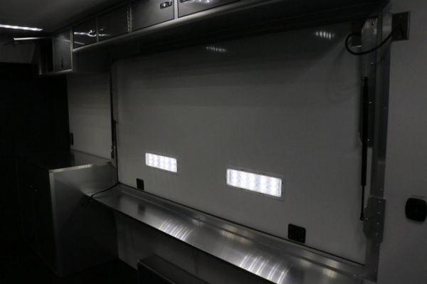2021 InTech 16' Vending Trailer