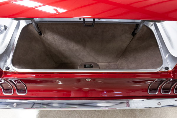 1969 Ford Mustang  for Sale $68,900