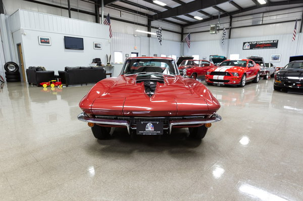 1967 Chevrolet Corvette  for Sale $149,900