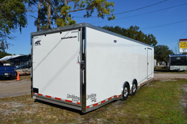 28' ATC 305 Quest - 2019 CLOSEOUT PRICED!!!