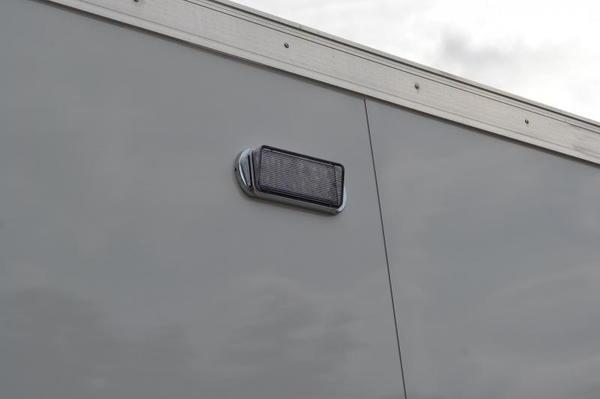 """96"""" Wide Door - 8.5x28' ATC - 2019 Model BLOWOUT - 305+"""