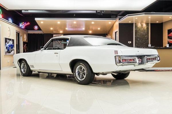 1970 Pontiac Grand Prix  for Sale $39,900