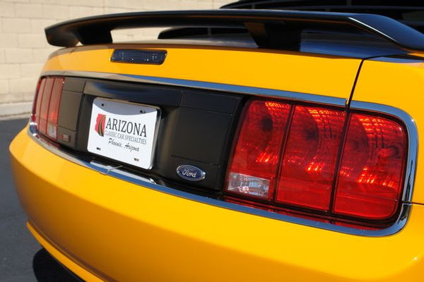 2007 Ford Mustang  for Sale $42,950