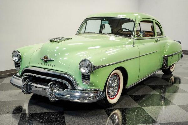 1950 Oldsmobile 88  for Sale $33,995