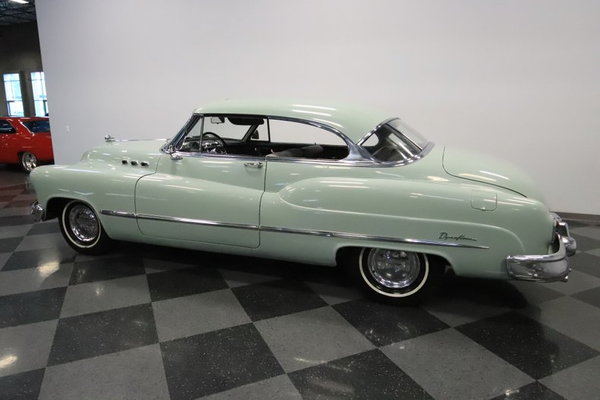 1950 Buick Super Riviera  for Sale $19,995
