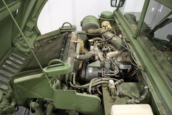 1989 AM General M998 Humvee  for Sale $47,995