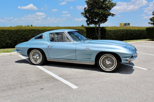 1963 Chevrolet Corvette Spilt Window  for Sale $0