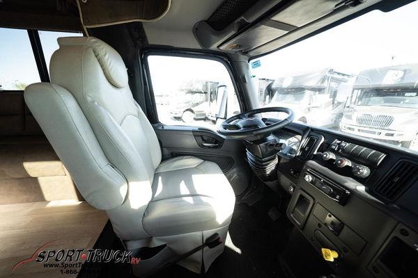 2021 NeXus RV Ghost Super 36DS