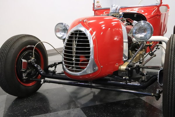 1923 Ford T-Bucket Track T Roadster  for Sale $14,995
