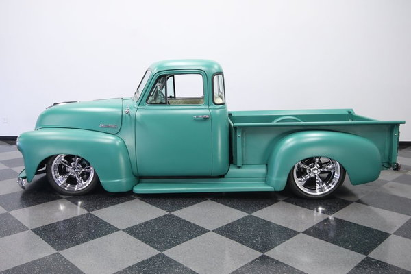 1951 Chevrolet 3100 5 Window  for Sale $59,995