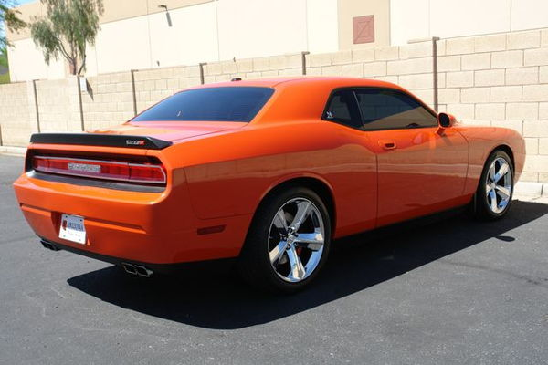 2008 Dodge Challenger  for Sale $31,950