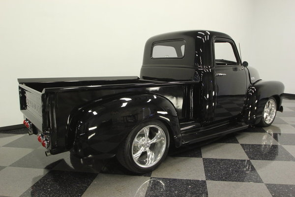 1950 Chevrolet 3100  for Sale $49,995