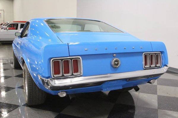 1970 Ford Mustang  for Sale $41,995